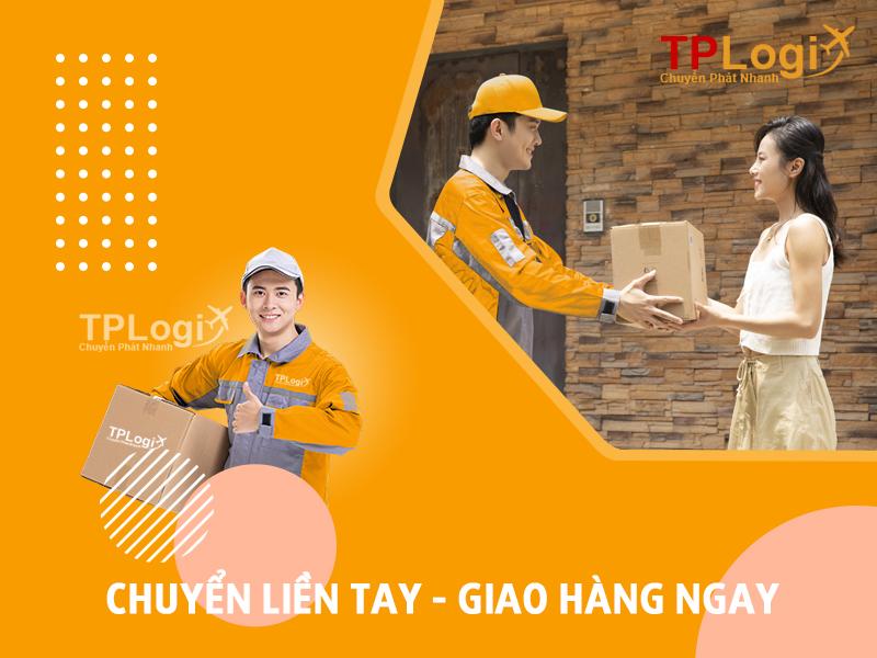 vận chuyển hàng từ mỹ về Việt Nam giao hàng tận tay