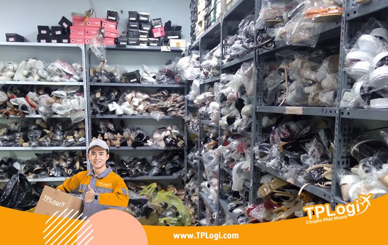 giày dép quảng châu giá sỉ tại TP HCM