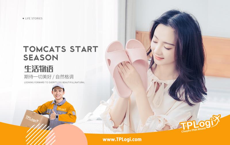 giày dép giá sỉ Quảng Châu nữ