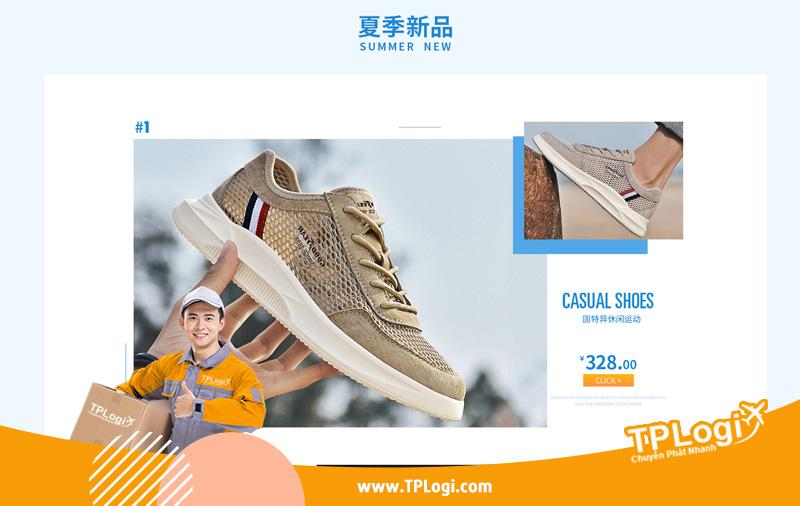 giày nam quảng châu giá sỉ