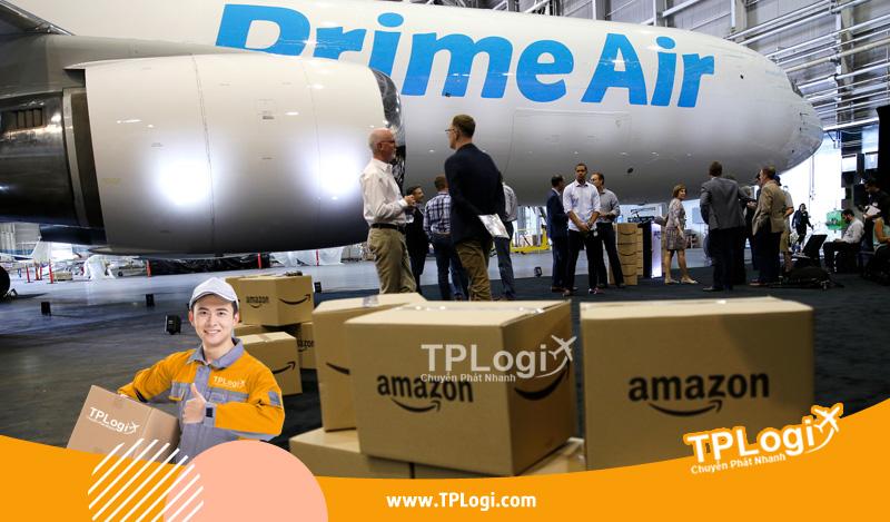 Cách ship hàng Amazon về Việt Nam