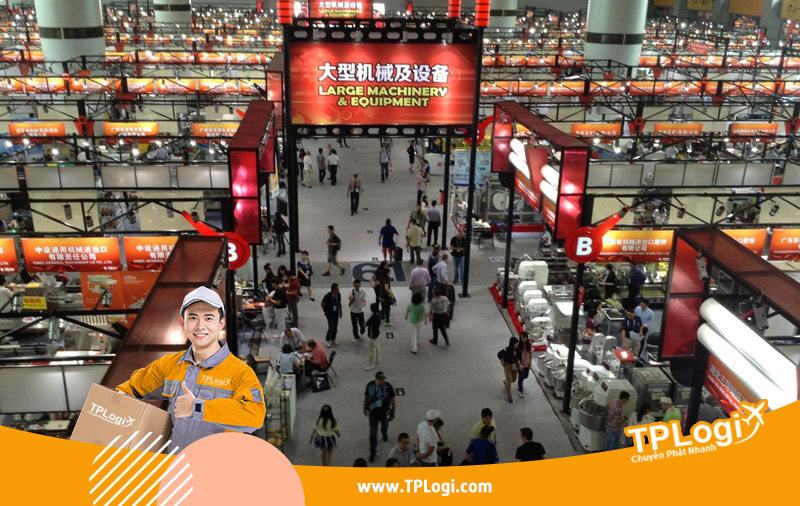 Chợ 13 Quảng Châu