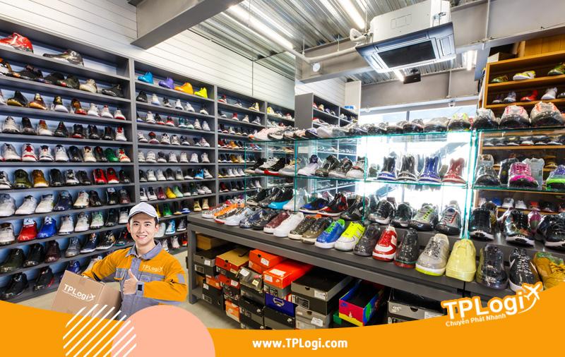Chợ Xing Hao Pan Quảng Châu