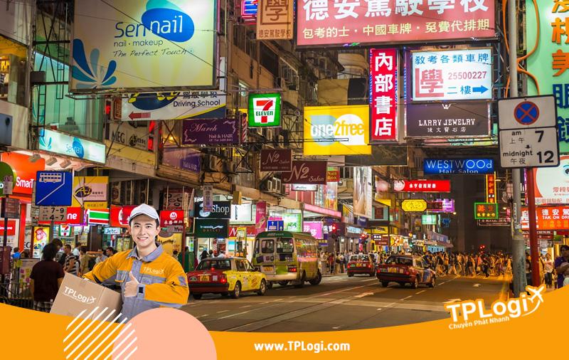 Chợ Quảng Châu